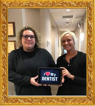 K&E Advanced Dentistry - Image OF BA Case - 01