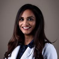 Dr Isha Patel DMD