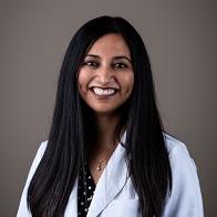Dr Mamta Kori DDS