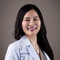 Dr Yoon Yi DMD