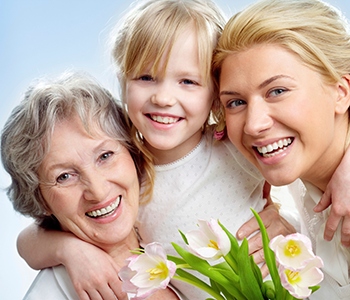 Recommended care for Franklin, OH area residents from family dental practice
