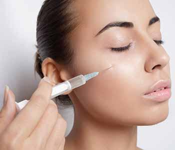 Dr Kori Describes facial Botox injection treatment changes you