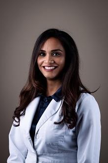Dr Isha Patel, DMD