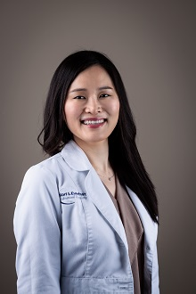 Dr Yoon Yi, DMD