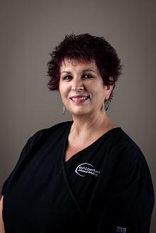 Paula - Assistant