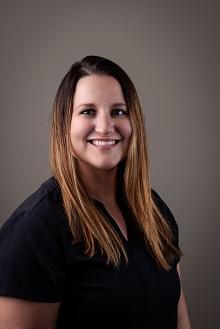 Sarah - Dental Hygienist
