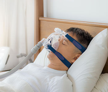 Oral appliance therapy as a treatment for obstructive sleep apnea