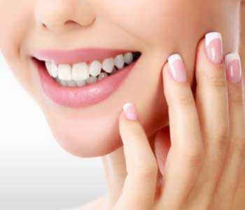 Cosmetic dental treatments available with Franklin, OH area dentist