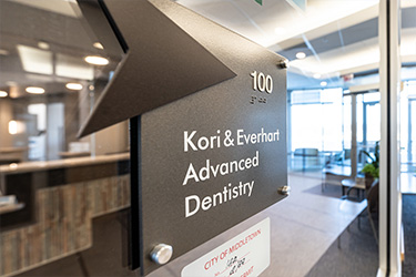 Office Images of K&E Advanced Dentistry